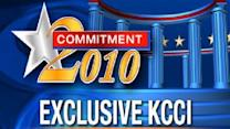 KCCI Poll: Iowans Back Gay Marriage
