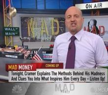 Here are Jim Cramer's top four rules for owning stock