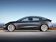 Here's the real price of a Tesla Model 3