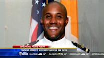 Tracking Dorner's movements in San Diego