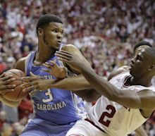 Indiana proves itself once again by dropping surging North Carolina
