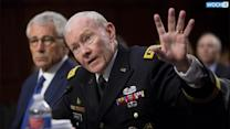 Top General: US Ground Troops Possible In Iraq