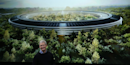 Some employees are rumored to hate the open floor plan at Apple's new $5 billion campus