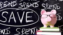 Experts agree: You don't need to budget as long as you do one thing