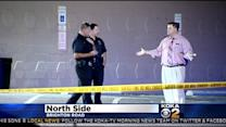 Man In Critical Condition After Being Injured On North Side