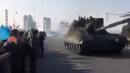 North Korea Holds Massive Military Parade Ahead Of 2018 Winter Olympics