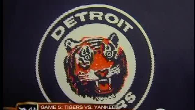 Detroit Tigers Trivia in Troy