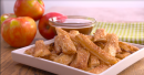 Best Bites: Apple pie fries