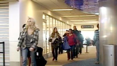 For Most Part, Smooth Flying At San Jose Airport