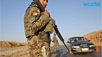 Afghan Forces Kill Dozens of Militants in Hostage Rescue Operation