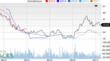 Why Is Newmont (NEM) Down 6% Since the Last Earnings Report?