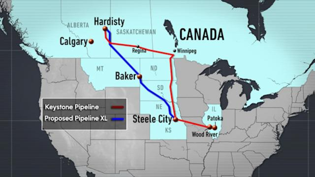 Meet the 'Keystone Killer': How Cowboys and Indians Could Join to Defeat Oil Pipeline