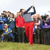 Ryder Cup 2016: U.S. Team Almost Set, But Now the Hard Part Begins