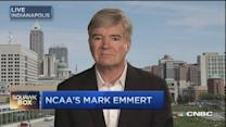 Indiana's RFRA controversy spills into NCAA