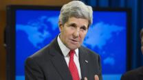 Kerry: Humanitarian Cease-fire Efforts Continue