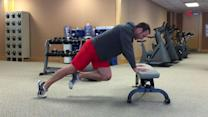 Fitness Friday - Fitness Friday: Two Great Exercises For Your Downswing