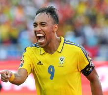 Aubameyang promises better by Africa Cup of Nations hosts Gabon