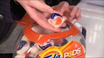 Detergent packaging raises poisoning concerns