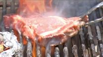 BBQ tips for a tasty, healthy 4th of July celebration