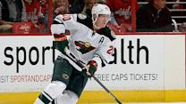 Is it Ryan Suter's time for greatness?