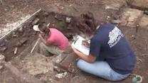 Frederick Douglass Slave Village Uncovered