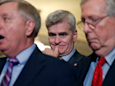 The Republican healthcare bill would bring 'close to unprecedented' chaos in the health system