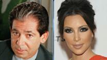 Robert Kardashian Tells All?