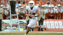 College Football Playoff Prognosis: Texas Longhorns