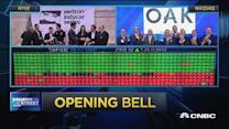 Opening Bell, May 31, 2016