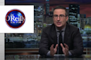 John Oliver is buying ads on Fox News again, this time to teach Trump about sexual harassment