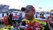 Toyota Highlight: Bowyer finishes third