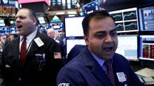 Energy, consumer stocks buoy the S&P 500