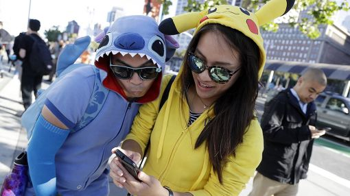 'Pokemon Go' Fires Starting Gun For Augmented Reality