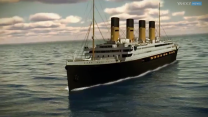 """Titanic II"" set to sail in 2018"