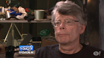 What Scares the King of Scare, Stephen King?