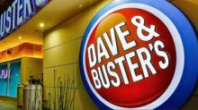 Why Dave & Buster's Entertainment, Skechers USA Inc., and F5 Networks Slumped Today