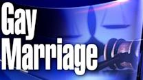 Del. lawmakers take up bill allowing gay marriage