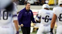 One-On-One With Northwestern's Pat Fitzgerald