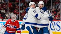 RADIO: The Canadiens are in trouble