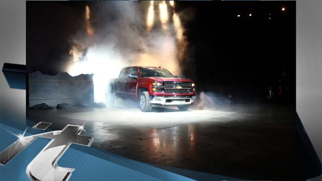Finance Latest News: GM Recalls 843 New Silverado and Sierra Pickups