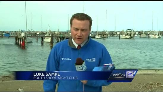 Low lake levels cause problems for boaters
