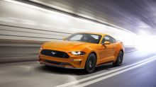 Why Ford Motor Company Is Revamping the Mustang for 2018