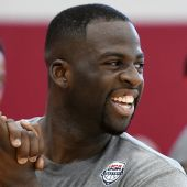 Here Are The Full Details Of Draymond Green's Plea Agreement