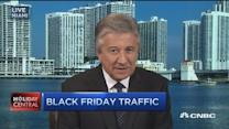 ComScore's read on Black Friday