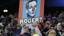 Roger Goodell will return to Gillette Stadium for Patriots' season opener