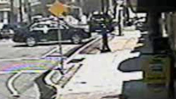 Video shows car smashing through Bala Cynwyd store