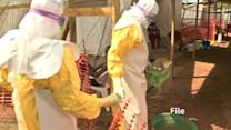 Third American is infected with Ebola in Liberia