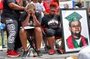 Prosecutor: No charges for officer in Michael Brown?s death