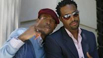 Wayans Brothers Discuss Their Use of the N-Word