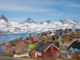 Trump wants to buy Greenland. Only one-third of Americans would be willing to offer more than $  12 for the island.
